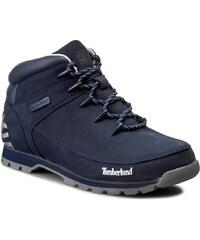 Turistická obuv TIMBERLAND - Euro Sprint A18F7 Black Iris