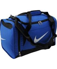 Sportovní taška Nike Brasilia Small Grip královská modrá