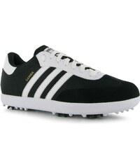 Golfové boty adidas Samba pán. černá