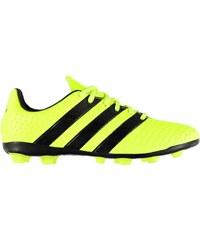 Adidas Ace 16.4 FG Football Boots Childrens, solar yellow