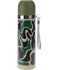 Zelená army termoska Kikkerland