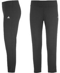 Adidas ClimaLite Three Quarter Tights Ladies, black