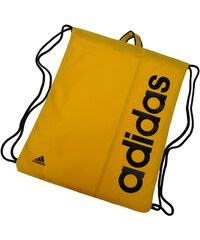 Adidas Linear Gymsack, yellow
