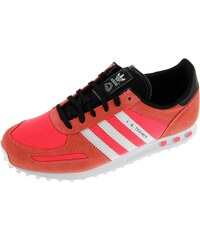 Adidas Originals LA Trainer GJn54, flashred/white