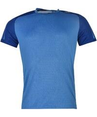 Adidas Response Short Sleeve T Shirt Mens, blue/royal
