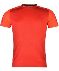 Adidas Response Short Sleeve T Shirt Mens, ray red