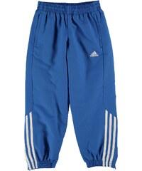 Adidas Samson 2 Tracksuit Bottoms Junior Boys, brightroyal/wht