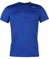 Adidas Supernova Short Sleeved T Shirt Mens, royal