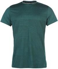 Adidas Supernova Short Sleeved T Shirt Mens, tech green