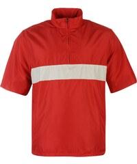 AUR Stormpack Short Sleeve Windshirt Mens, corsa