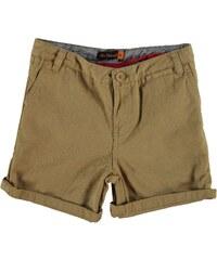Ben Sherman 14T Junior Shorts, beige