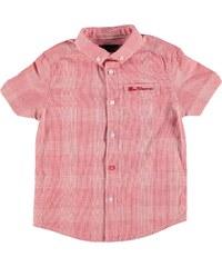 Ben Sherman 54J Short Sleeve Shirt Infant Boys, multi