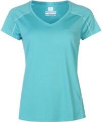 Columbia Omni Freeze Zero T Shirt Ladies, mint