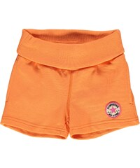 Converse Knit Shorts Infants, nectarine