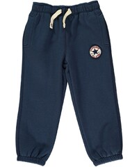 Converse Knitted Jogging Bottoms Boys, navy
