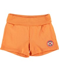 Converse Knitted Shorts Junior Girls, nectarine
