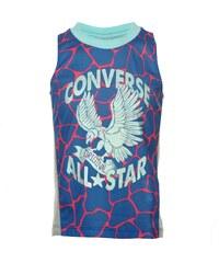 Converse Sleeveless T Shirt, vision blue