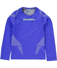 Diadora B Lyr Top JnrCL99, royal/grey