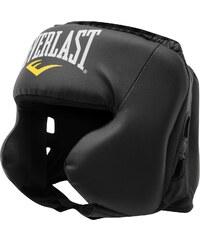 Everlast Headguard, black