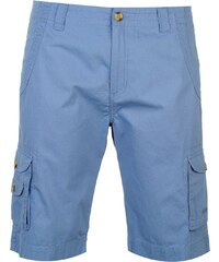 Lee Cooper Bright Cargo Shorts Mens, blue
