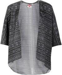 Lee Cooper Print Kimono Womens, geometric