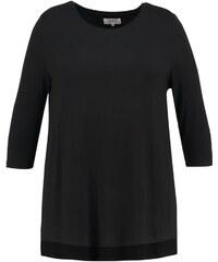 Zalando Essentials Curvy Tshirt à manches longues black