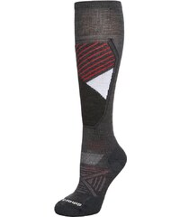 Smartwool Chaussettes hautes charcoal