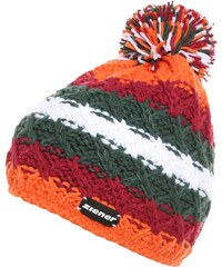 Ziener ILPEP Bonnet orange flame
