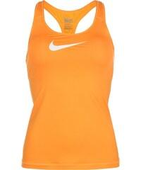 Nike Flex Long Bra Ladies, orange