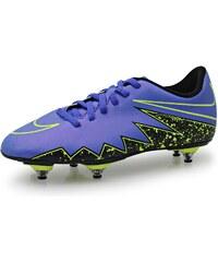 Nike Hypervenom Phade SG Junior Football Boots, hyper grape/blk