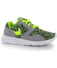 Nike Kaishi Run Junior, grey/volt/anthr