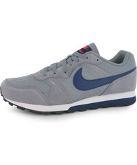 Nike MD Runner 2 Mens Trainers, grey/blue