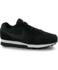 Nike MD Runner Trainers Ladies, black/white