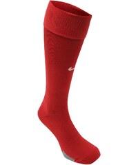 Nike Park III Football Socks, red/white
