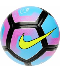 Nike Pitch Premier League Football, cyan/pink