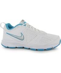 Nike T Lite XL Training Shoes Ladies, white/silver