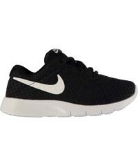 Nike Tanjun Trainers Child Boys, black/white