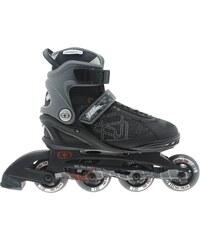 No Fear Mens Fitness Skates, black/grey