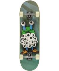 No Fear Skateboard Juniors, blue eyes