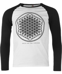 Official Bring Me The Horizon BMTH Long Sleeve Mens, sempiternal