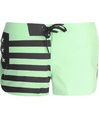 Reebok OS Cordura Shorts Ladies, seafoamgreen