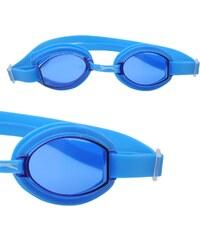 Slazenger Blade Swimming Goggles Adults, blue