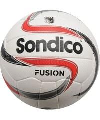 Sondico Fusion FIFA Inspected Football, white/red