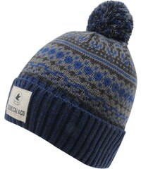 Soul Cal SoulCal Icicle Hat Mens, grey/char/blue