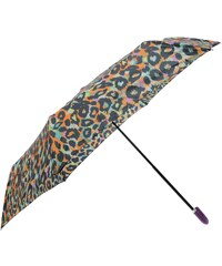 Susino Neon Leopard Umbrella, mixed