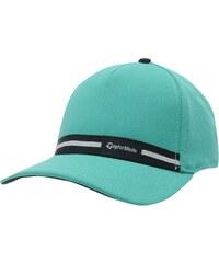 TaylorMade Golfing Ribbon Cap Mens, emerald