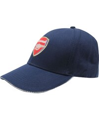 Team Crest Junior Cap, blue