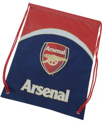 Team Football Gym Bag, arsenal