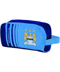 Team Football Shoebag, man city