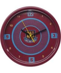 Team Football Wall Clock, west ham